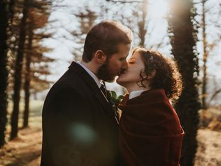 Le nozze di Lidia e Jacopo