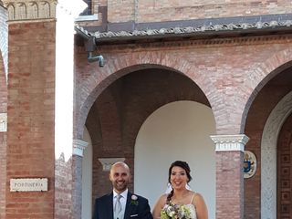 Le nozze di Veronica e Luigi 2