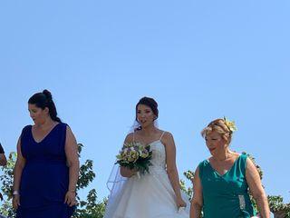 Le nozze di Veronica e Luigi 3
