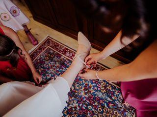 Le nozze di Arianna e Mattia 2