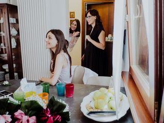 Le nozze di Arianna e Mattia 3