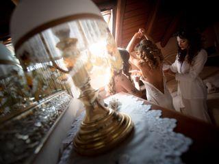 Le nozze di Francesca e Pietro 3