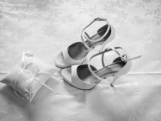 Le nozze di Annamaria e Mauro 1