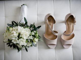 Le nozze di Marina e Andrea 1