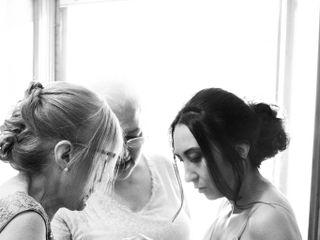 Le nozze di Sara e Fabiano 2