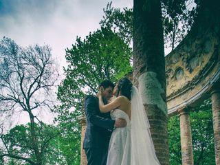 Le nozze di Daniela  e Salvatore 3