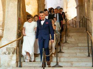 Le nozze di Natalia e Mariusz 3