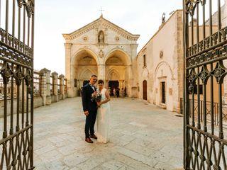 Le nozze di Natalia e Mariusz