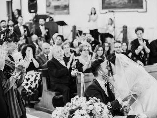 Le nozze di Roberta e Salvatore 2