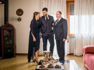 Le nozze di Gloria e Federico 3