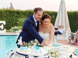 Le nozze di Paola e Simone 3
