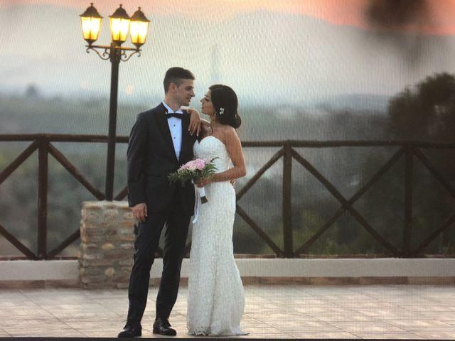Il matrimonio di Carmela e Carmine a Pallagorio, Crotone 1