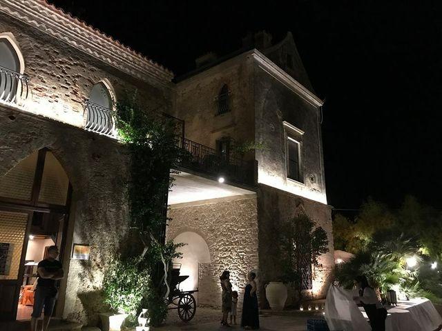 Il matrimonio di Carmela e Carmine a Pallagorio, Crotone 3