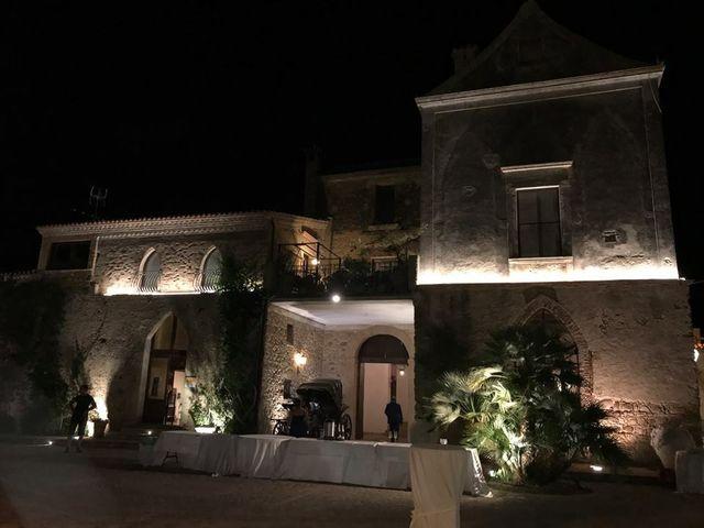Il matrimonio di Carmela e Carmine a Pallagorio, Crotone 4