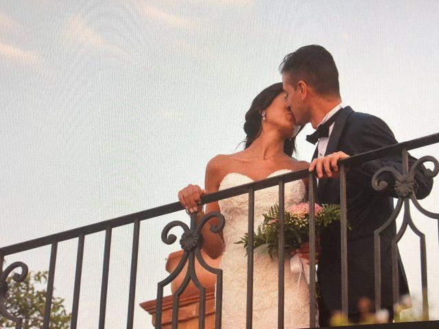 Il matrimonio di Carmela e Carmine a Pallagorio, Crotone 2
