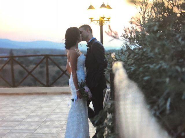 Il matrimonio di Carmela e Carmine a Pallagorio, Crotone 6