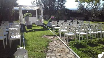 Il matrimonio di Stefano e Marika a Canino, Viterbo 3