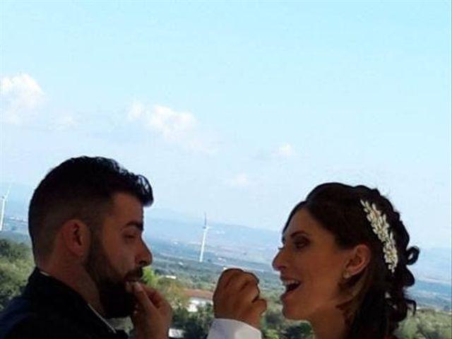 Il matrimonio di Stefano e Marika a Canino, Viterbo 6