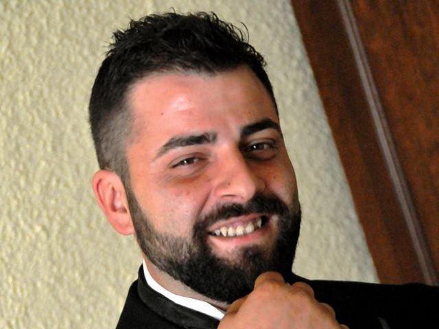 Il matrimonio di Stefano e Marika a Canino, Viterbo 7