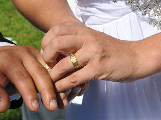 Il matrimonio di Stefano e Marika a Canino, Viterbo 11