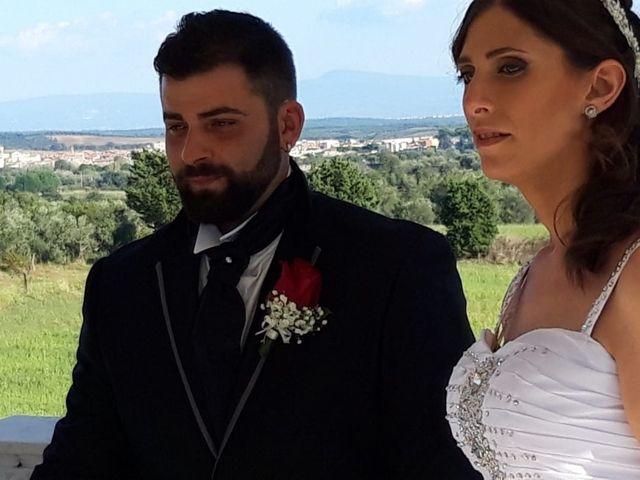 Il matrimonio di Stefano e Marika a Canino, Viterbo 14