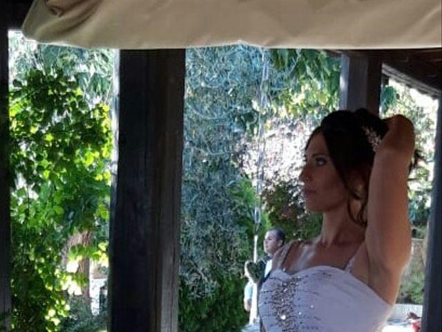 Il matrimonio di Stefano e Marika a Canino, Viterbo 15