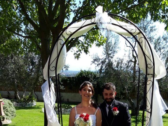 Il matrimonio di Stefano e Marika a Canino, Viterbo 18
