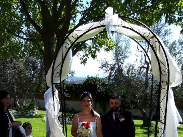 Il matrimonio di Stefano e Marika a Canino, Viterbo 19