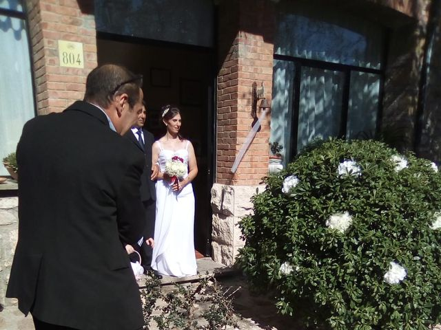 Il matrimonio di Stefano e Marika a Canino, Viterbo 22