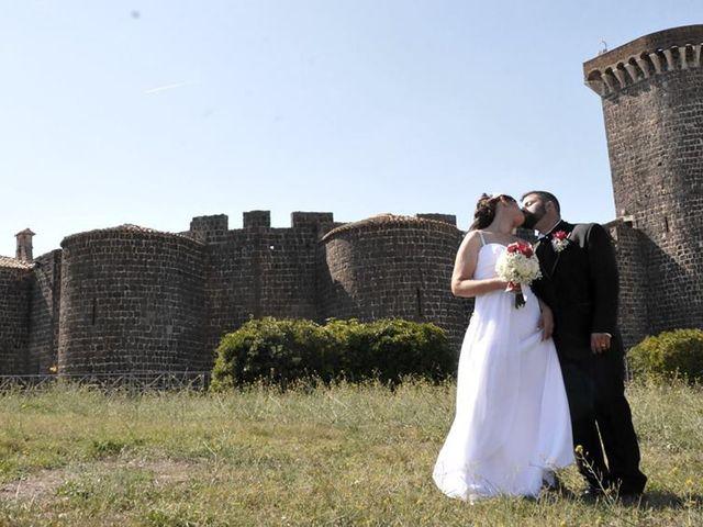 Il matrimonio di Stefano e Marika a Canino, Viterbo 2