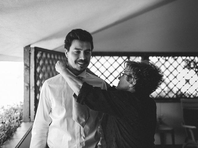 Il matrimonio di Danilo e Erisa a Modena, Modena 5