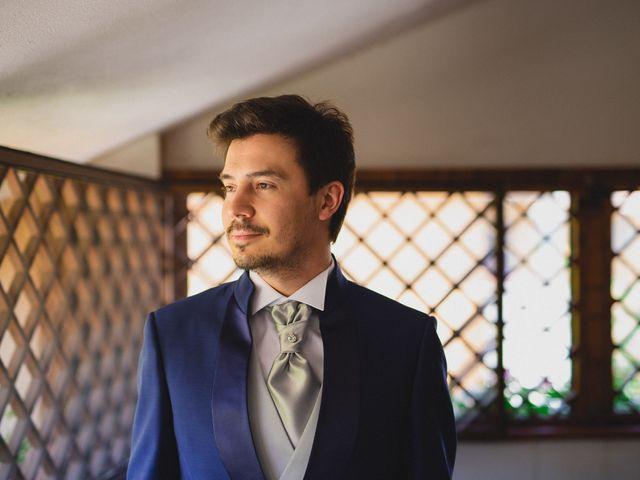 Il matrimonio di Danilo e Erisa a Modena, Modena 8
