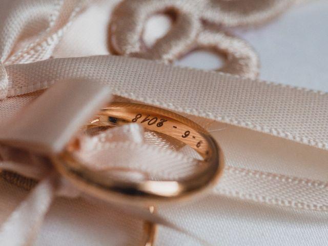 Il matrimonio di Danilo e Erisa a Modena, Modena 9