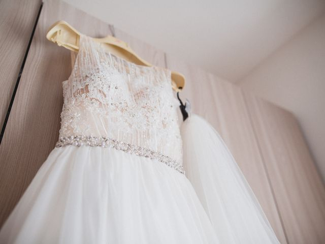 Il matrimonio di Danilo e Erisa a Modena, Modena 11