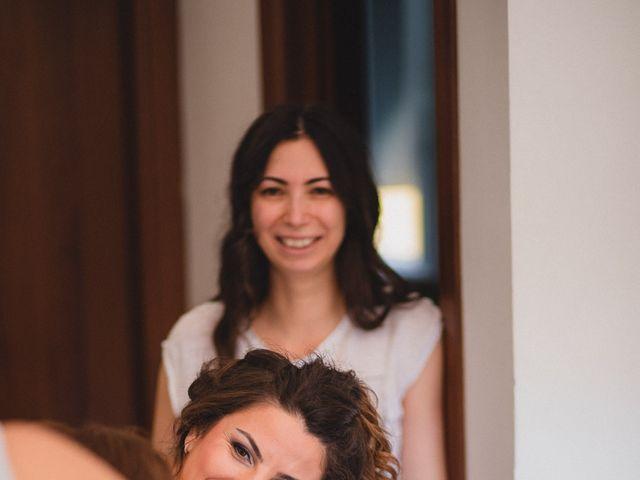 Il matrimonio di Danilo e Erisa a Modena, Modena 18