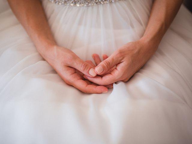 Il matrimonio di Danilo e Erisa a Modena, Modena 21
