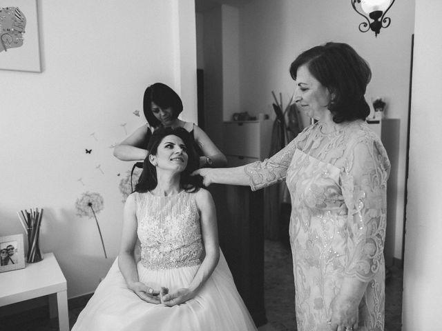Il matrimonio di Danilo e Erisa a Modena, Modena 23