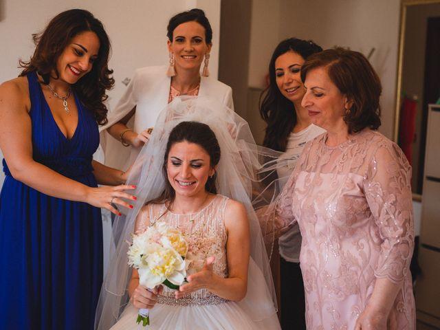 Il matrimonio di Danilo e Erisa a Modena, Modena 24