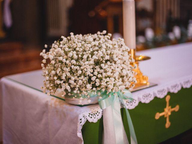 Il matrimonio di Danilo e Erisa a Modena, Modena 27