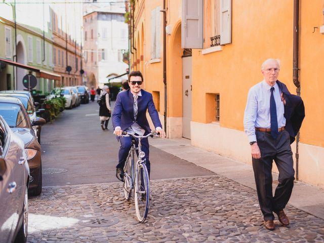 Il matrimonio di Danilo e Erisa a Modena, Modena 28