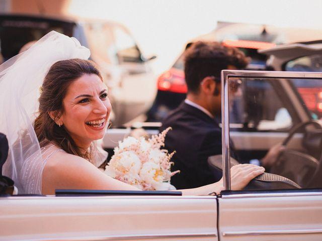 Il matrimonio di Danilo e Erisa a Modena, Modena 31