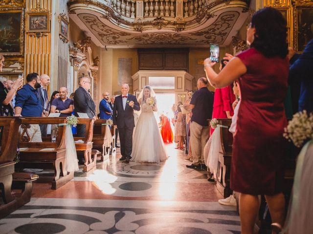 Il matrimonio di Danilo e Erisa a Modena, Modena 34