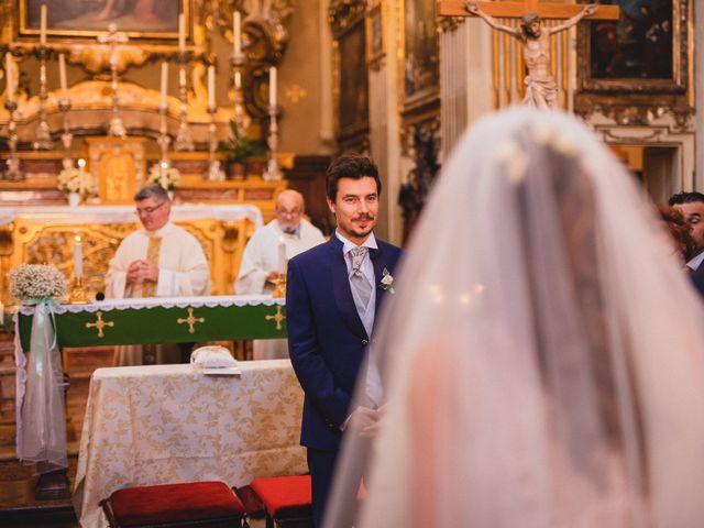 Il matrimonio di Danilo e Erisa a Modena, Modena 35