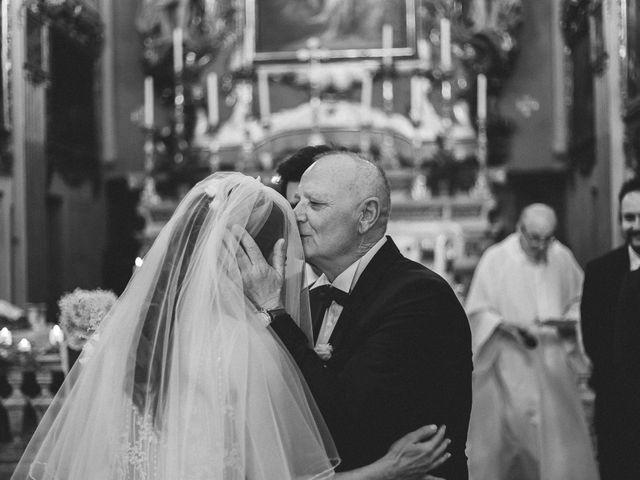 Il matrimonio di Danilo e Erisa a Modena, Modena 36