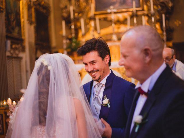 Il matrimonio di Danilo e Erisa a Modena, Modena 37