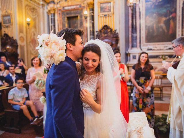 Il matrimonio di Danilo e Erisa a Modena, Modena 38