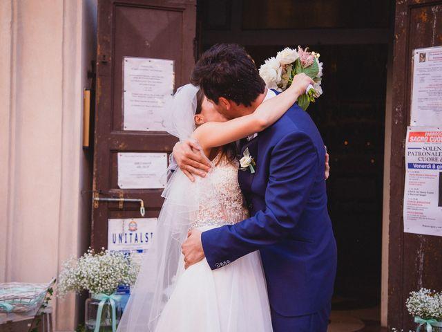 Il matrimonio di Danilo e Erisa a Modena, Modena 40