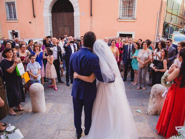Il matrimonio di Danilo e Erisa a Modena, Modena 41