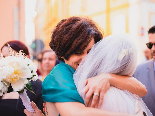Il matrimonio di Danilo e Erisa a Modena, Modena 42