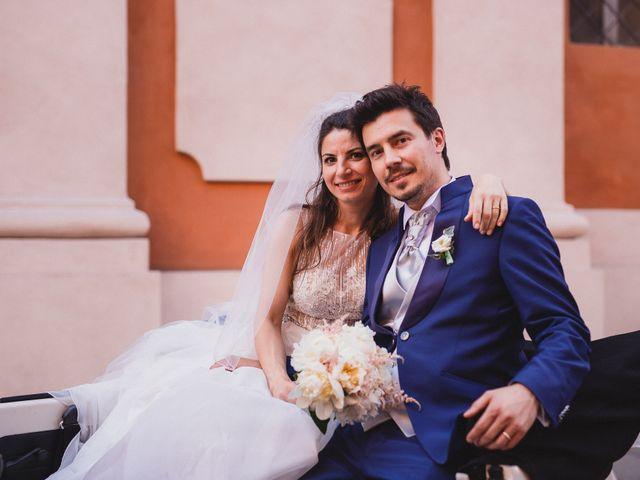 Il matrimonio di Danilo e Erisa a Modena, Modena 43